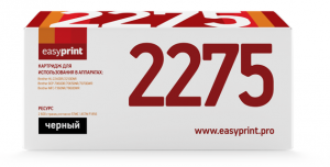 Картридж EasyPrint Brother TN-2275/TN-2090
