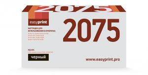 Картридж EasyPrint Brother TN-2075