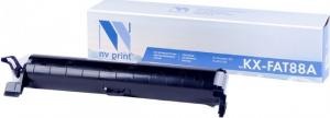 Картридж NV Print Panasonic KX-FAT88A
