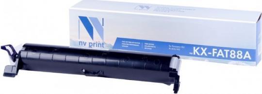 Картридж NV Print Panasonic KX-FAT88A