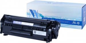 Картридж NV Print Canon FX-10