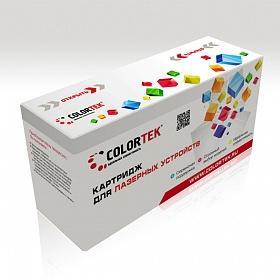 Картридж Colortek Xerox 106R01204 Yellow (Желтый)