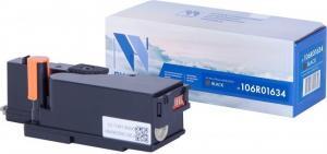 Картридж NV Print Xerox 106R01634 Черный