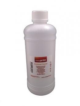 Универсальная промывочная жидкость для головок струйных принтеров easyprint, объём 500мл.